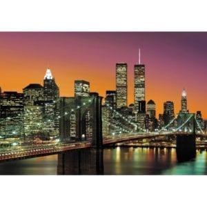 FOTOMURAL NEW YORK CITY 960