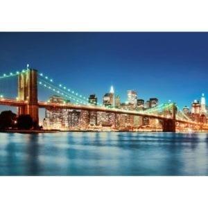 FOTOMURAL NEW YORK EAST RIVER 961