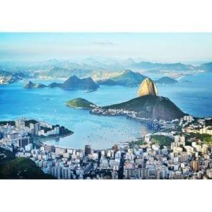 FOTOMURAL RIO 145
