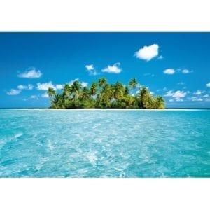FOTOMURAL MALDIVE DREAM 289
