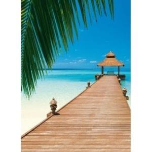 FOTOMURAL PARADISE BEACH 376