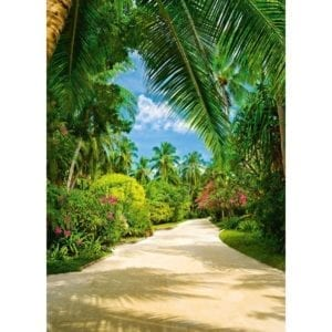 FOTOMURAL TROPICAL PATHWAY 438