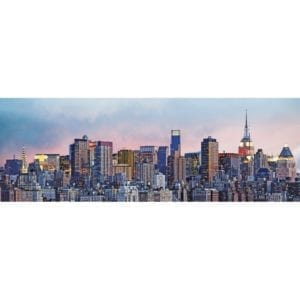 FOTOMURAL NEW YORK SKYLINE 370