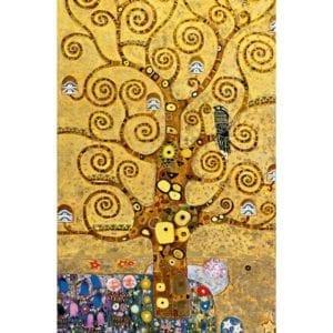 FOTOMURAL TREE OF LIFE SWIRL 635