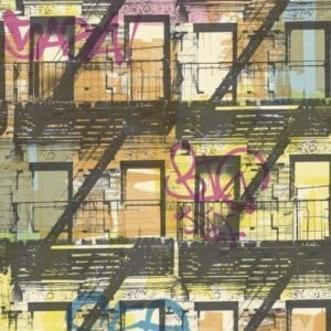 PAPEL PINTADO GRAFFITI NEW5001-1